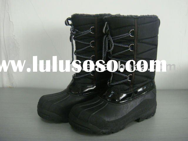 men's warm winter boots