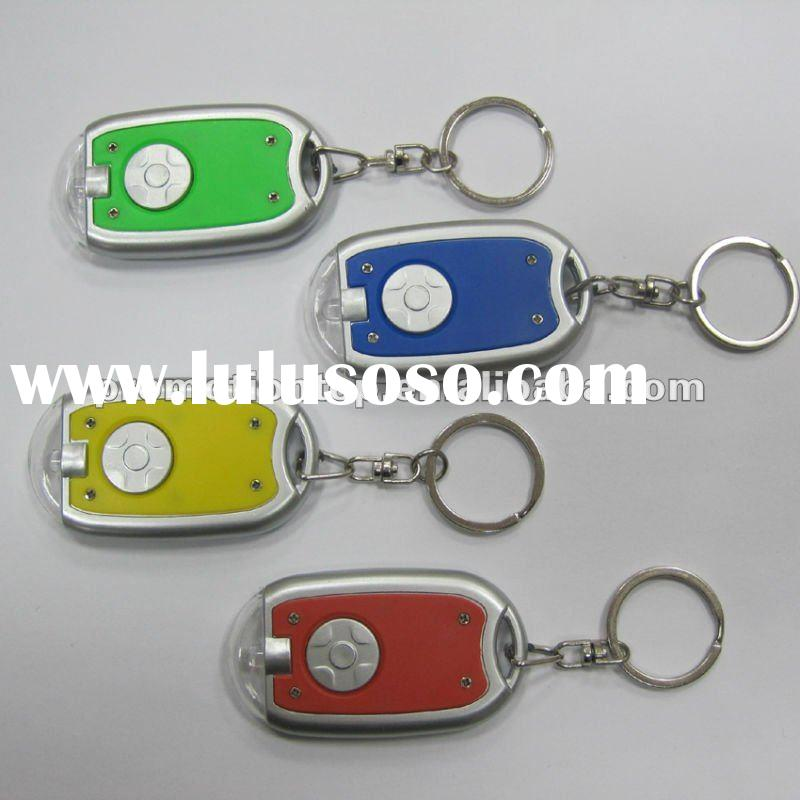 mini led key ring light