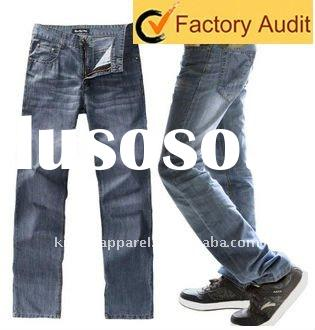 new popular fashion Men's jeans brands in 2011