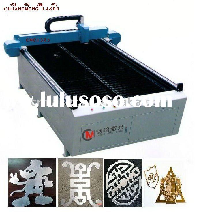 plasma cutting engraving machine / high precision plasma cutter / thick board sketch plate plsma cut