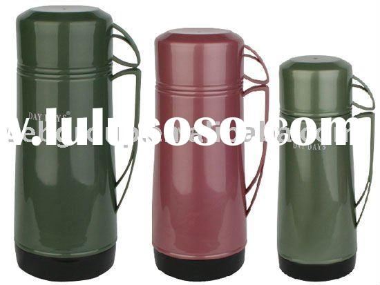 plastic flask bottle water bottle thermos flask vaccum flask travel bottle