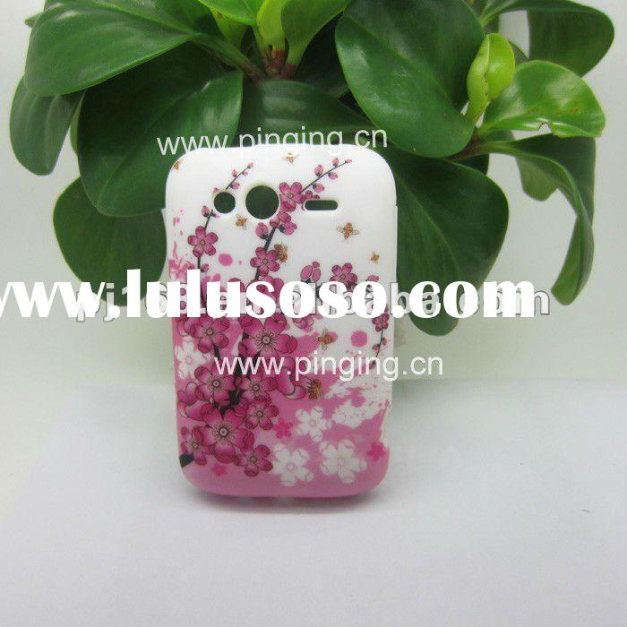 pretty PC phone case for HTC G13 incredible S