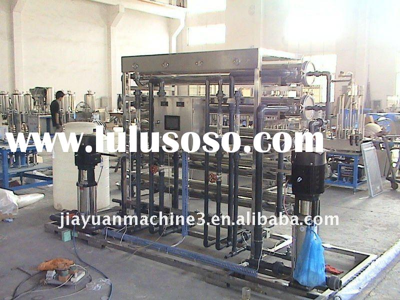 pure water treatment(RO system)