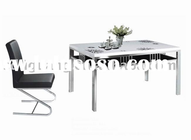 rectangle dining table/marble table /marble dining table