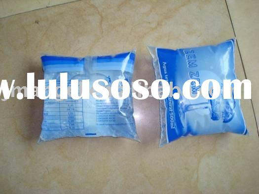 sachet/pouch water packing/packaging machine