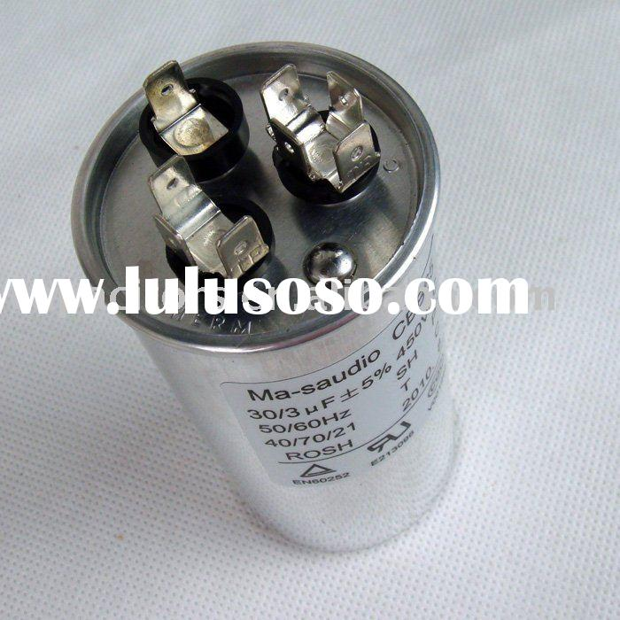 Ac motor capacitor sizing ac motor capacitor sizing for Motor start capacitors for sale