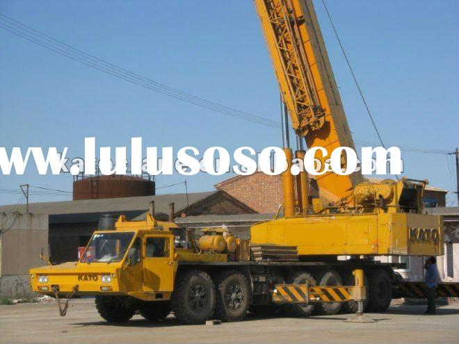 sale kato 120ton used crane made in japan (008613816484560)