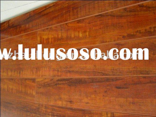 sell best price laminate wood flooring