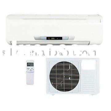 split wall mounted air conditioner price