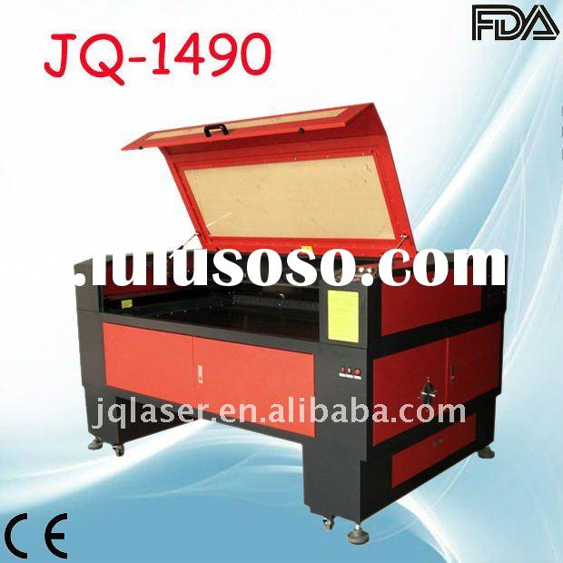 steel rule die board laser cutting machine