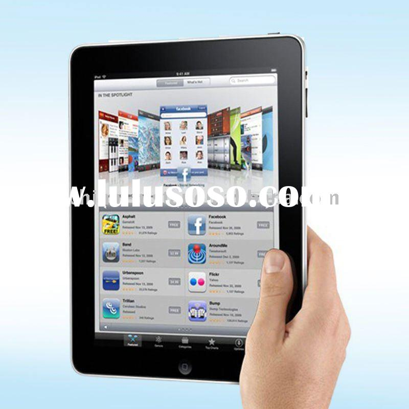 Tablet Pc With Phone Call White Color Tablet Pc With
