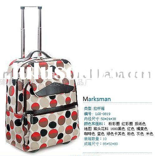 trolley luggage/trolley case/travel case