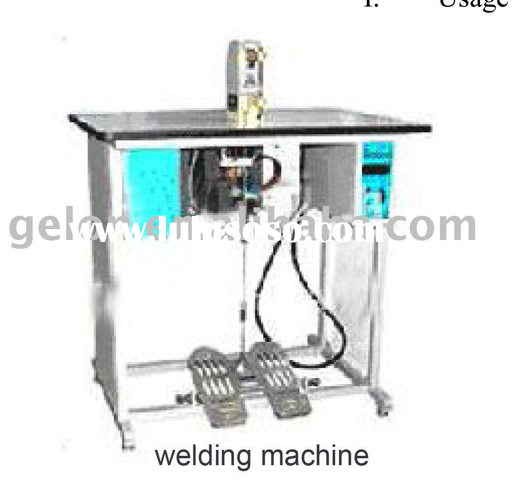 ultrasonic spot welder/ welding machine for battery anode tab welding equipment