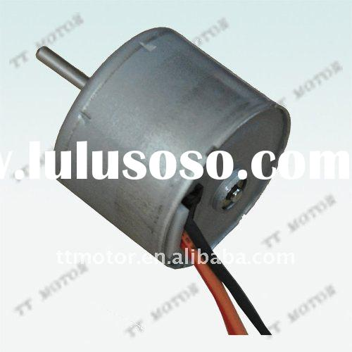 used in air pump,24mm Dc Brushless Motor