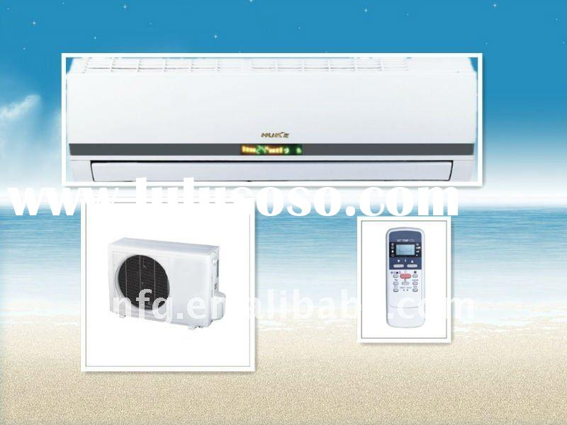 wall split air conditioning /wall mounted split air conditioning (KFR-25GW/KFR-35GW/KFR-50GW/KFR-70G