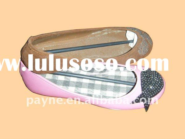 women cheap summer shoes in china