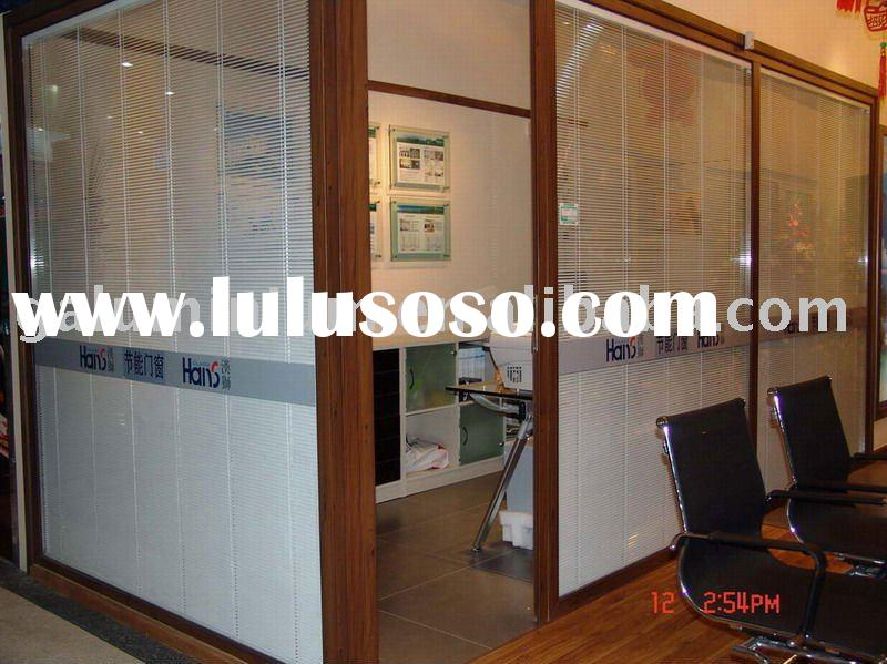 clear frosted glass clear frosted glass Manufacturers in  : woodcladaluminiumpartitionwithglassclear from www.lulusoso.com size 800 x 599 jpeg 79kB