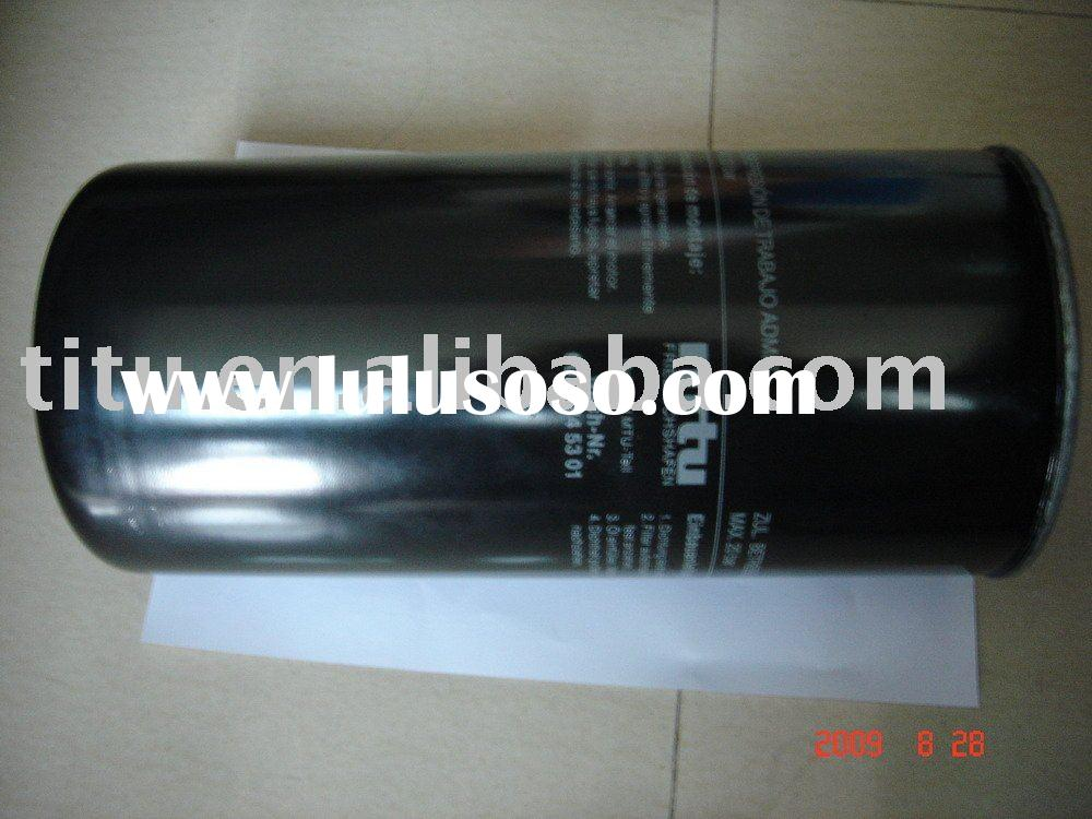 003 184 53 01 Filter for MTU /auto filters /engine filters/ auto parts /engine parts / oil filter
