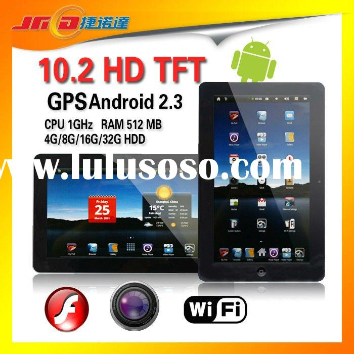 grand has buy tablet pc mid flytouch2 1ghz 10 inch android 2 1 gps wifi mode