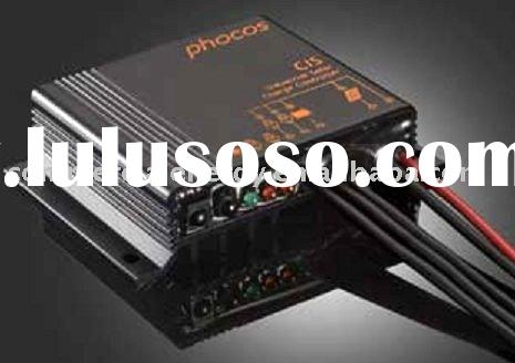 12V/24V Automatic Recognition Phocos Solar Charge Controller