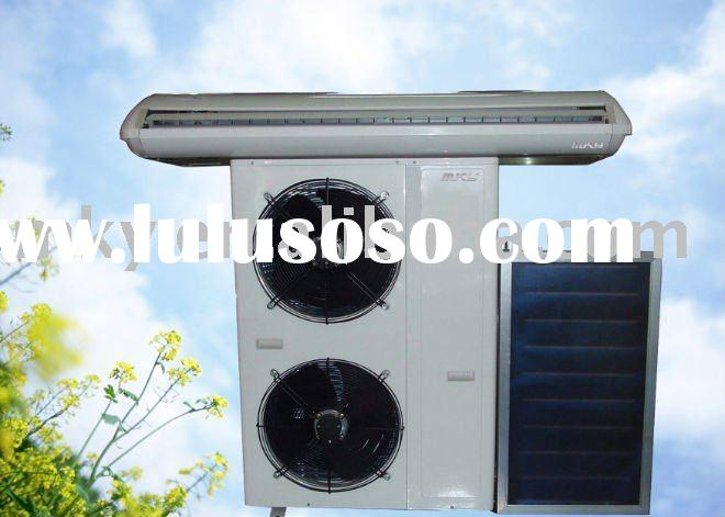 18000btu DC inverter Solar Air Conditioner with MEPS