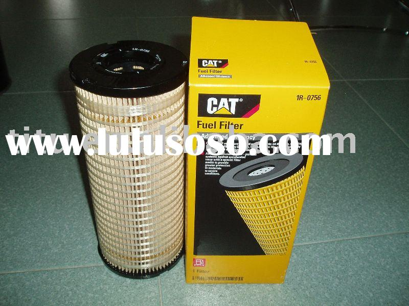 1R0756 Filter for Caterpillar /auto filters /engine filters/ auto parts /engine parts / oil filter