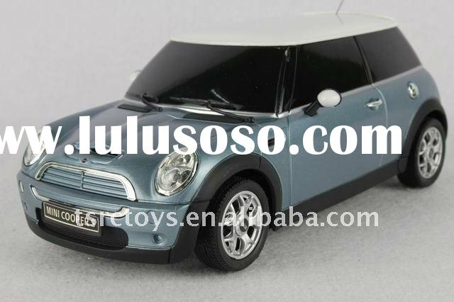 1:18 Mini Cooper Rc Car,Licensed Car,Rc Toy