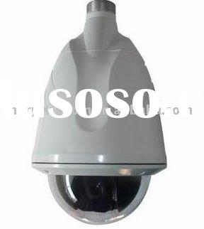 1.3 Megapixel 960P HD PTZ High Speed Dome Camera IP66 Outdoor Camera