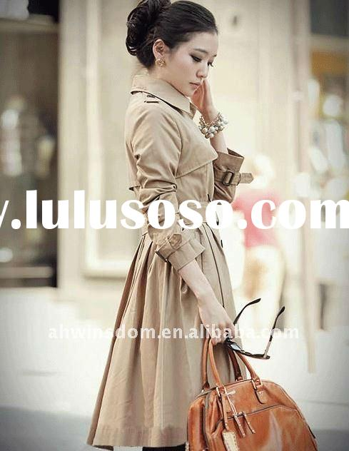 2011 LADIES HOT SALE COAT,WOMEN'S FASHION WOOLEN JACKET,WINTER JACKETS,OUTERWEAR