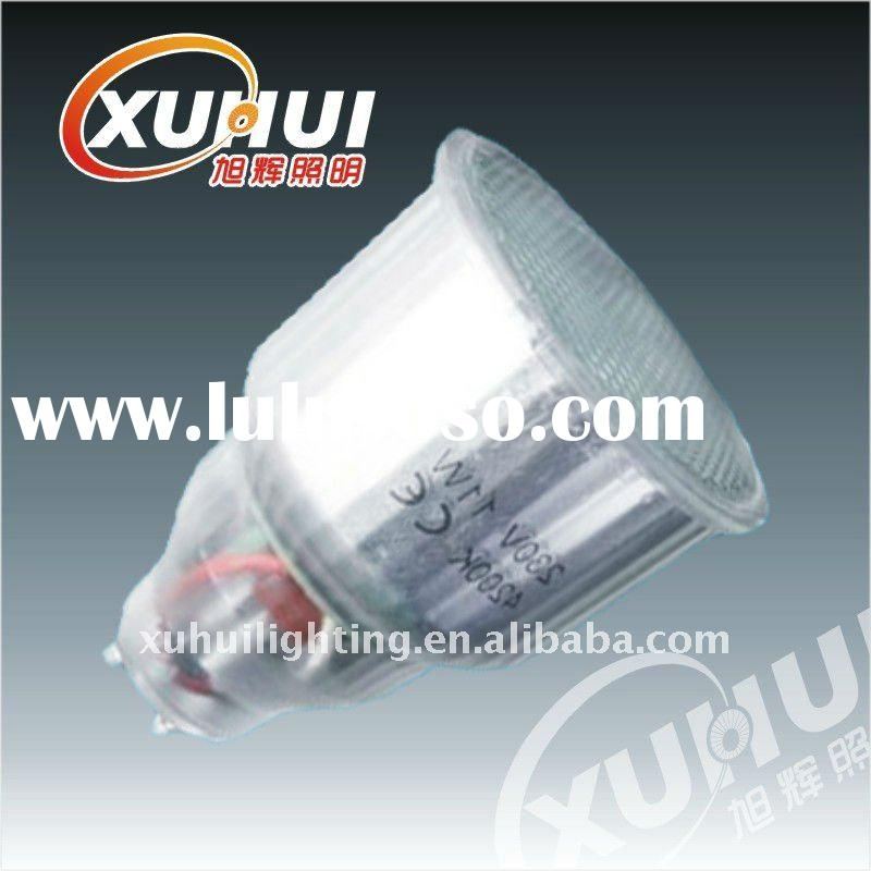 2011 New GU10,9W,11W,13W,15W,18W CE, ROHS energy saving lamp