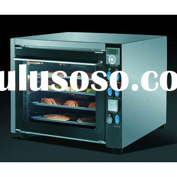 2011 hot sale Electric bread Convection Oven (NFC-4DW)