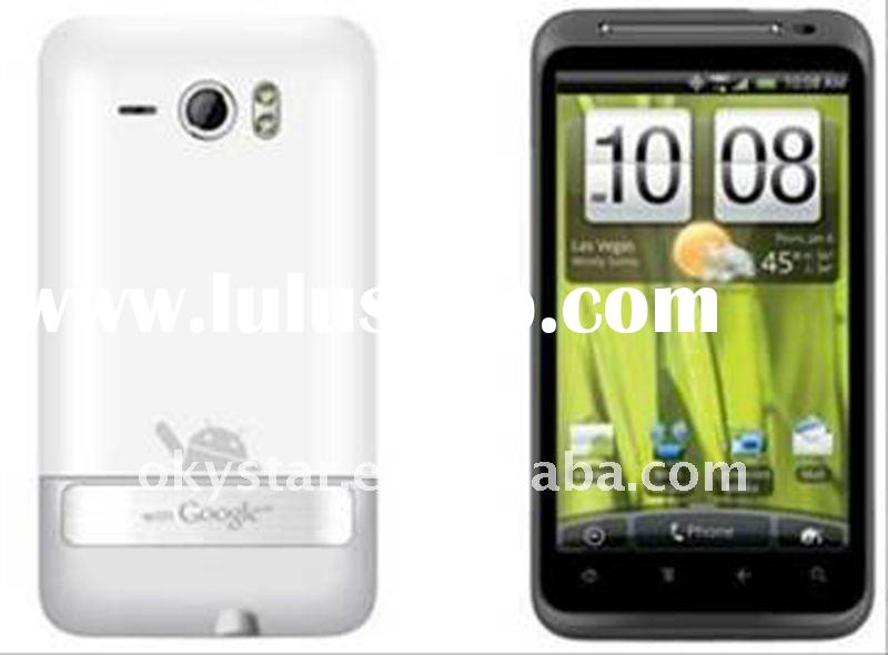 2011 latest H400 4.3 inch android 2.3 smart cell phone with TV wifi and GPS