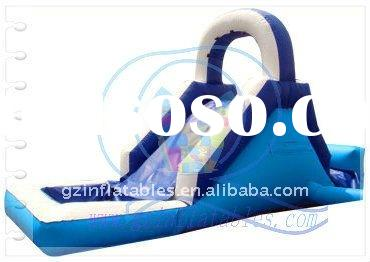 2011 new design water park slides for sale