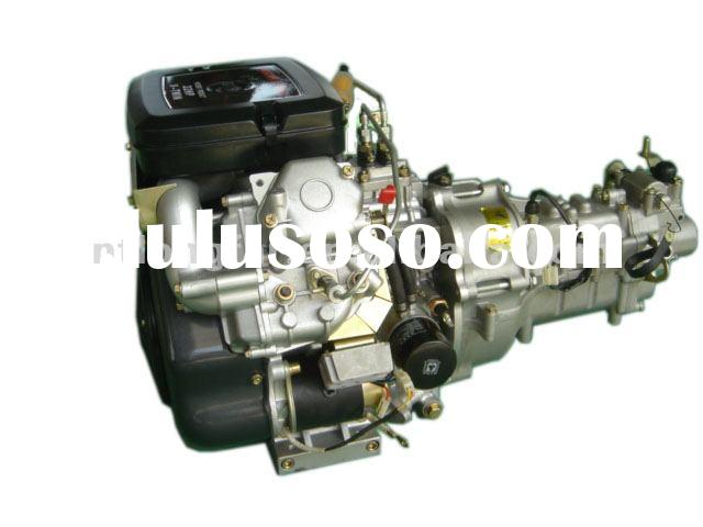 22hp diesel Engine With Gear Box/marine diesel engine