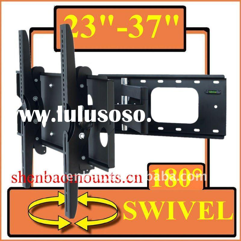 "23""-37"" Swivel LCD TV Wall Mount Bracket"