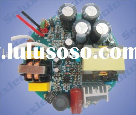 25-38W,12-18*3W indoor led driver with contant current power supply