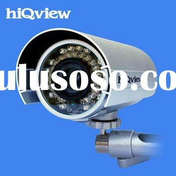 2 Megapixel CMOS IR-20M h.264 HD Weatherproof IP network Outdoor security Camera with PoE