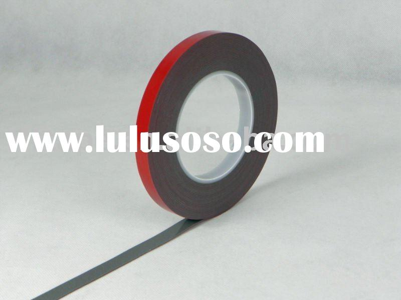 3M auto double sided acrylic tape