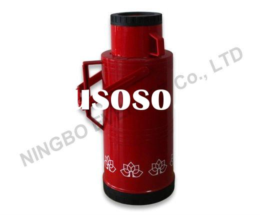 3.2 L/3200 ml PP Plastic Water Container Thermal Bottle Thermos Flask Food Jug Vacuum Flask Coffee P