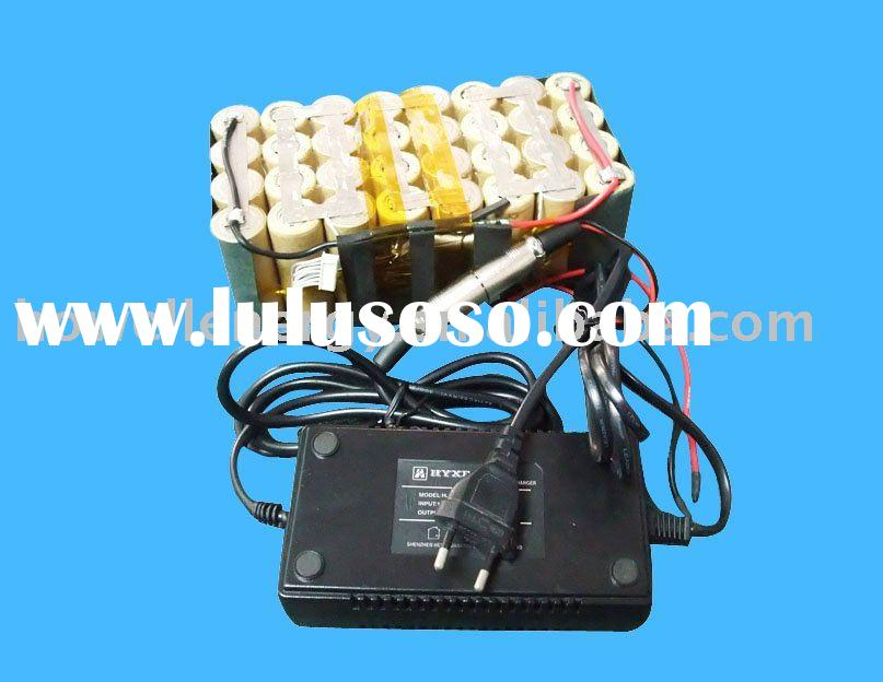 48V 10Ah Electric bicycle battery/electric bike lifepo4 battery pack/electric bike battery