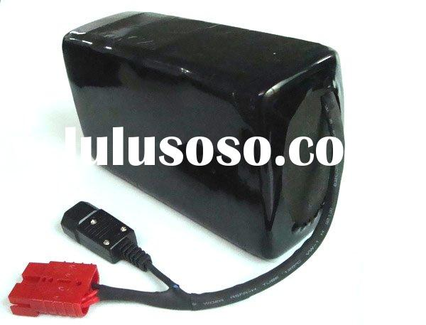 48v 20ah li ion battery pack for electric bicycle