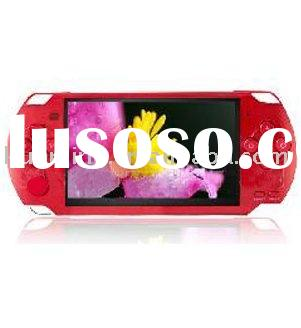 "4.3""TFT Screen MP5 Game Player with Digital Camera"