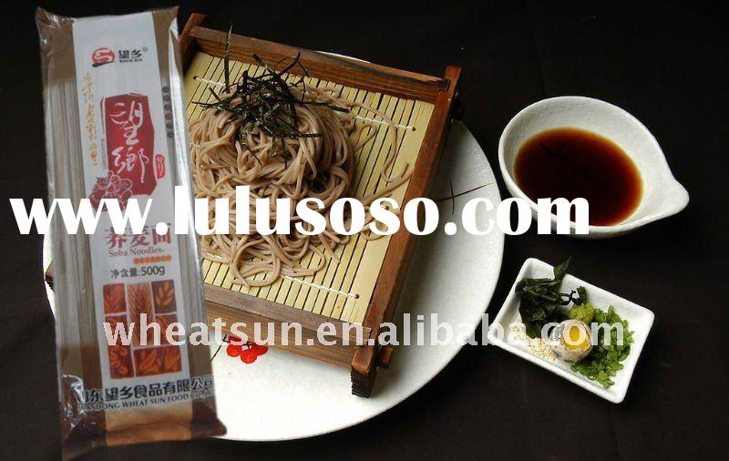500g chinese soba noodle