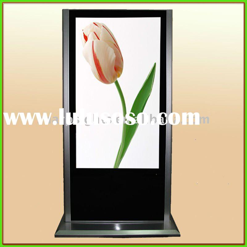 55 inch LCD All-in-one Computer/PC with Touch Screen