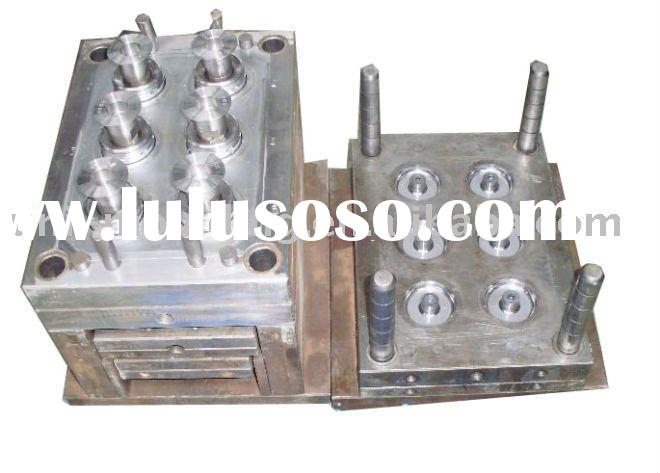5 Gallon Plastic Pull-Push Cap Mould Injection