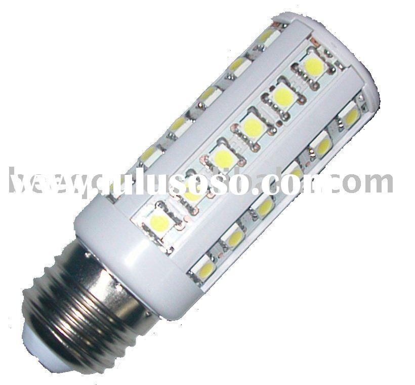 7W E27 LED CORN BULB LAMP/ LED LIGHT
