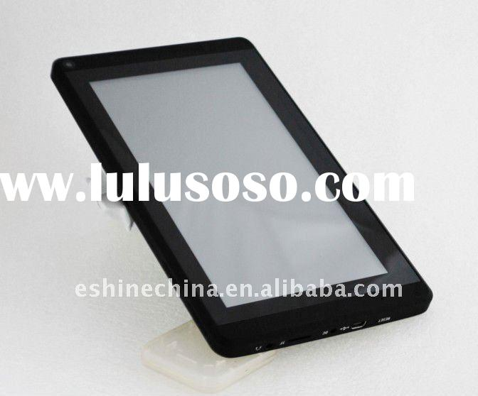 "7-10"" touch laptop.mini laptop touch screen pad android 3.0 SIM cortex a9 1.2G 3G SIM HSDPA GPS"