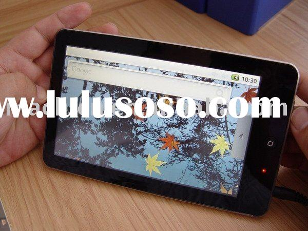 "7"" Google Android 2.1 OS Tablet PC MID with WIFI and 3G"