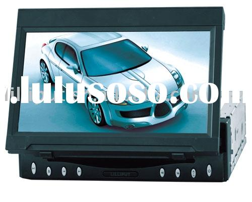 "7"" In Dash Touch Screen Car Media player & TV"