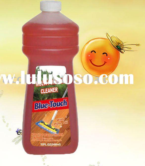 946ML multi-purpose cleaner (MSDS,ISO)